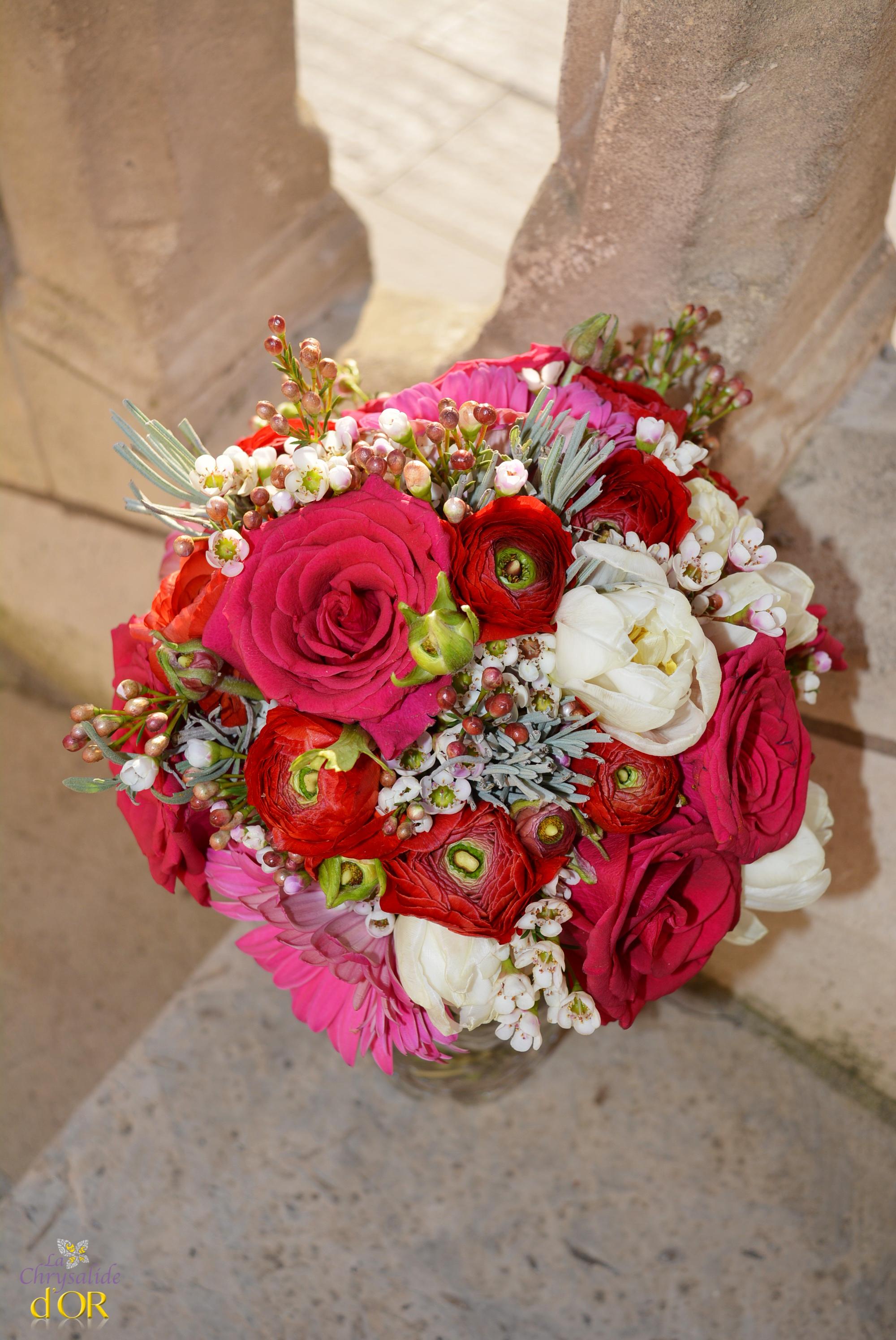 bouquet marie renoncule stunning bouquet renoncules with bouquet marie renoncule bouquet de. Black Bedroom Furniture Sets. Home Design Ideas